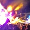 【ラオス最大規模の野外フェス】ヴァンヴィエン音楽フェスティバルに参加したらタイのLABANOONが来た!