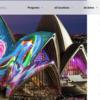 シドニーヴィヴィッドシドニーの訪問レポート〜観光におすすめの時期は6月・光と音の祭典VIVID SYDNEY体験