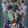 神羅万象チョコの大魔王と八つの柱駒 第4弾  プレミアカードランキング