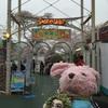 西武園 ナイトパス入場〜☆*:.。. o(≧▽≦)o .。.:*☆