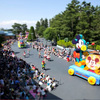 ディズニーのタイムラプスがおもしろい!海外と日本のタイムラプスムービー