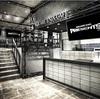 スクエニ公式カフェが秋葉原に10月1日にオープン