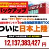 NASDAQ上場企業バックアップ!手取り1億円を自動入金させる!