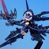 武装神姫 アーンヴァルMk.2 テンペスタ フルアームズパッケージ レビュー