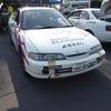 全日本ラリー第4戦  2012ARKラリー洞爺 参戦報告書