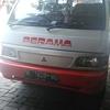 【2回目のバリ島ひとり旅・14】プラマ社のバスでウブドへ
