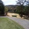 春のゴルフ