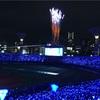 ○9-1中日ドラゴンズ @横浜スタジアム 内野指定席B 2018.9.21 ベイスターズ観戦記