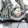 Y30グロリア エアコン修理 2