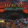 2Dダンジョン攻略で最強の戦士を目指そう! 「Heroes of Hammerwatch」