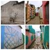 エチオピアの中のイスラーム「歴史的城塞都市 ハラール・ジュゴル(世界遺産)」