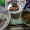 5月9日(木)平田小3年生による豆だし作業