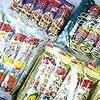 駄菓子の大量買いならネットがお得! 動画映えもバッチリ!