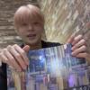 【NCT】nct127 みずからのCDを雑に扱うジェヒョンかわいいw w w