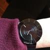お題スロットを廻したら腕時計だったので、イッセイミヤケのTOについて書く