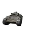 【WOT】ドイツ Tier 8 課金軽戦車  Aufklärungspanzer V  車輌性能と弱点【Supertest】