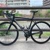 ロードバイク復活!