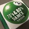 70's & 80's Dance 2 Green