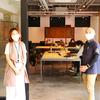 今年3月オープン!ビジネス向けのコミュニティースペース&シェアオフィス「MEME  KARATSU」