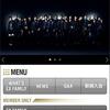 EXILE TRIBEのオフィシャルファンクラブとモバイルサイト