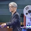 スコラ 坂本龍一 音楽の学校 電子音楽編第1回