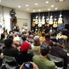 西野雅人ウクレレクラシックギターコンサート開催!レポート