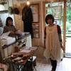 刺繍cafeとママと子どもの音会のお知らせ