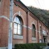 旧亀山発電所