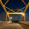 東四つ木避難橋