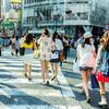 Gカップだった私が渋谷でAV女優にスカウトされた話。女は自分で身を守りましょう!