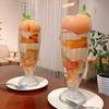 インパクト大!大阪で食べられる「桃」を使った絶品スイーツ8選