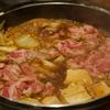 【織田信長の台所】黒毛和牛と名古屋コーチンのすき焼きが食べ放題の居酒屋