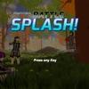 かわいい女性達が水鉄砲で戦うゲーム「Battle Splash」アルファ版プレイ感想