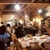 オーガニックカフェ×静岡の日本酒利き酒会に参加