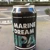 125 MARINE DREAM HAZY OAT IPA