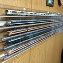 悟鉄道の部屋