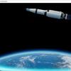 UE4のHoloLens 2向けデモプロジェクト「Apollo 11 Mission AR」を動かしてみました