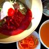 カロリーカットのビビン麺「春雨ビビン麺」のレシピ