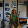 ウミガメの保護活動をトルコの海岸で30年以上続けている96歳の女性