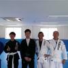 ねわワ宇都宮 9月3日の柔術練習