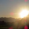 No.104【熊本県】雄大な阿蘇に抱かれて眠れ…!そして神々しい朝日と共に走れよ旅人!!