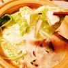 鶏モモとキャベツのトロけるチーズ鍋☆簡単 クックパッド人気検索1位!