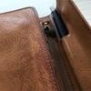 イルビゾンテのミニ6システム手帳に合うボールペン