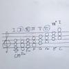 数理音楽,オークション(3年ゼミ)