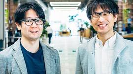 【対談】オフィス×IoTの賢人がスマートオフィスの先に描く「働き方の未来」