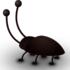 【害虫の種類】ゴキブリを害虫と呼ぶのは本当の害虫を知らない人。