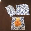 紙ナプキンの再利用