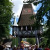 Mittelalterfest Kaltenbergカルテンベルク中世騎士祭り