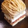 【谷中・カフェ】栗専門店「和栗や」で食べるプレミアムなモンブラン。3タイプ食べ比べ!