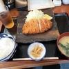 福島県双葉郡広野町:とんかつ食楽